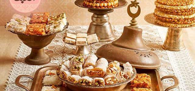 صورة حلاوة المولد , صور الذ واحلى حلويات المولد