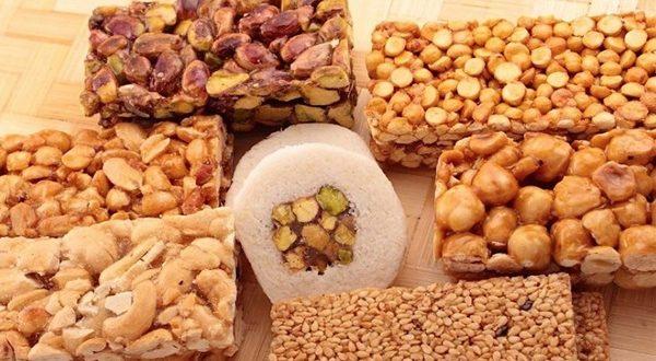 صورة حلاوة المولد , صور الذ واحلى حلويات المولد 4422 12 600x330