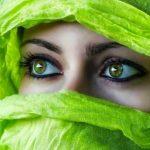 صور عيون بنات , صور اجمل عيون ساحرة