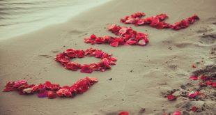 صورة رسائل غرام , احلي الرسائل الرومانسية للحبيب
