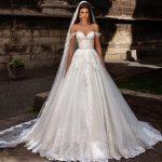 صور فساتين زفاف , اشيك فساتين الزفاف لعروس 2019