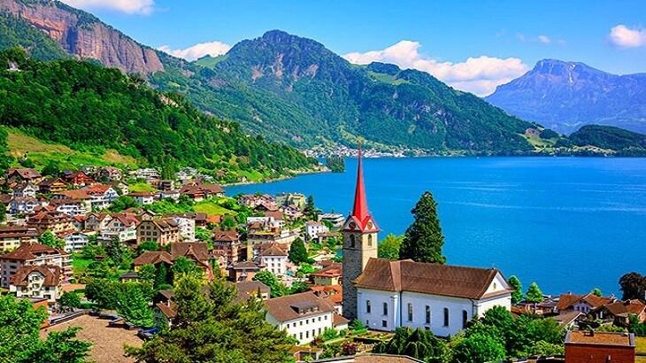 صورة اجمل مكان في العالم , احلي صور لاكثر الاماكن جمالا في العالم