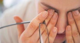 صور علاج حساسية العين , كيف اتخلص من حساسية العين نهائيا