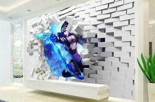 صورة ورق جدران ثلاثي الابعاد , صور ورق جدران في منتهي الجمال ثلاثي الابعاد