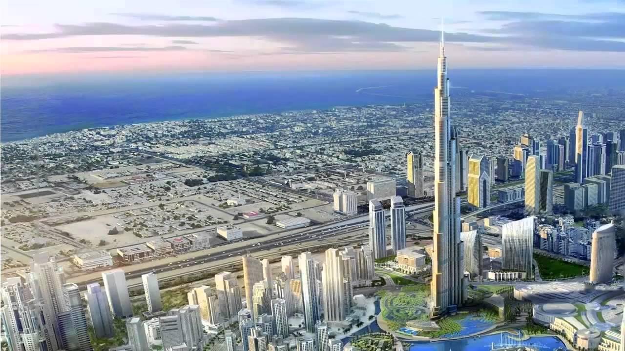 صورة اطول برج في العالم , تعرف علي اكثر ابراج العالم طولا