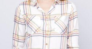 صورة قميص نسائي , الموضه الجديده في قميص النسائي