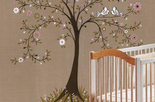صورة ورق جدران ايكيا , اروع الاستايلات ورق الحائط من شركة ايكيا