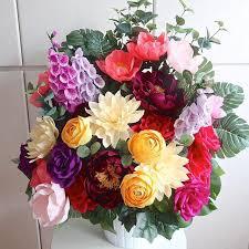 صورة صور اجمل الورود , اجمل باقات الورد 5076 7