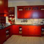 الوان مطابخ خشب , الجديد في تصميمات والوان المطبخ الحشب
