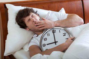 صورة اسباب كثرة النوم , حل لمشكله كثره النوم