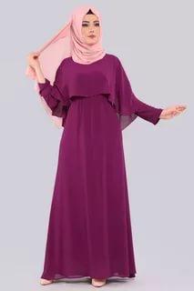 صورة ملابس محجبات تركية , احدث تصميم مميزة للملابس التركية 6001 4