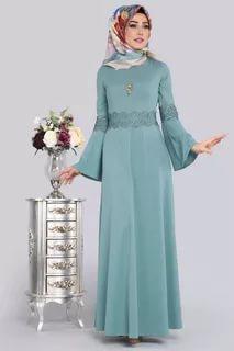 صورة ملابس محجبات تركية , احدث تصميم مميزة للملابس التركية 6001 6