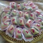 حلويات جزائرية بالصور سهلة التحضير , اجمل صور الحلوى الجزائرية