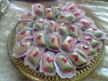 صورة حلويات جزائرية بالصور سهلة التحضير , اجمل صور الحلوى الجزائرية
