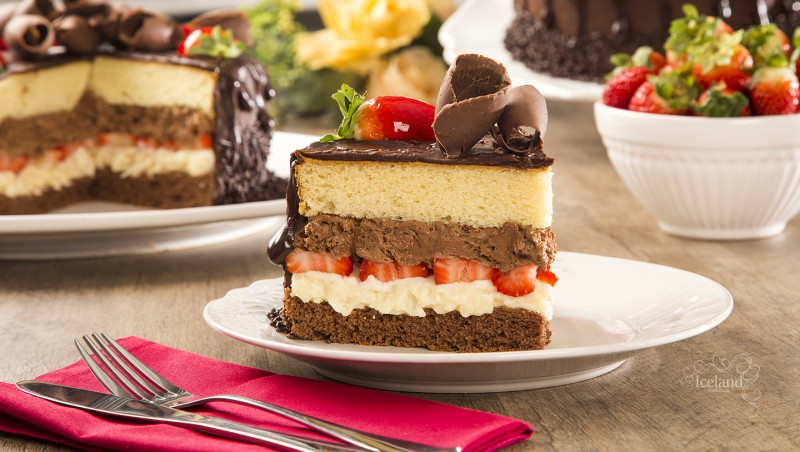 صورة حلويات جديدة , اسهل الوصفات لاشهي حلويات علي الاطلاق