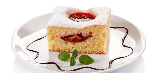 صورة حلويات جديدة , اسهل الوصفات لاشهي حلويات علي الاطلاق 634 2