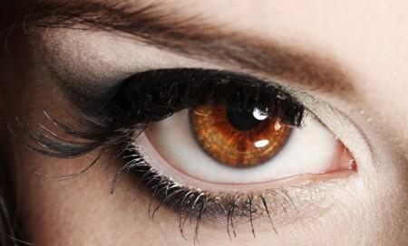 صورة شعر عن العيون , ارق شعر قيل في جمال العيون