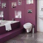 ديكورات الحمامات , احدث ديكور للحمام المودرن