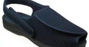 صورة احذية طبية , احدث تصميمات الحذاء الطبى