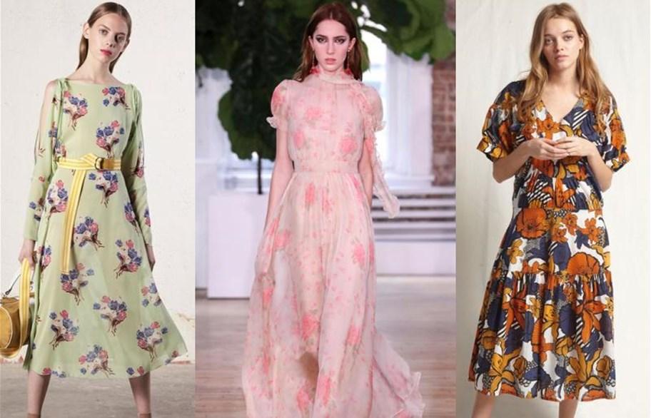 صورة موضة صيف 2019 , اجمل الملابس الصيفية الحديثة لعام 2019