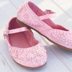 احذية اطفال بنات , اجمل احذية الاطفال بناتي كيوت جدا