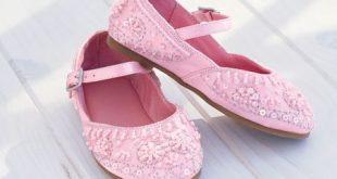 صورة احذية اطفال بنات , اجمل احذية الاطفال بناتي كيوت جدا