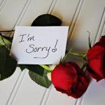 صور اعتذار للحبيب , ارق عبارات الاعتذار للاحبة رومانسية جدا