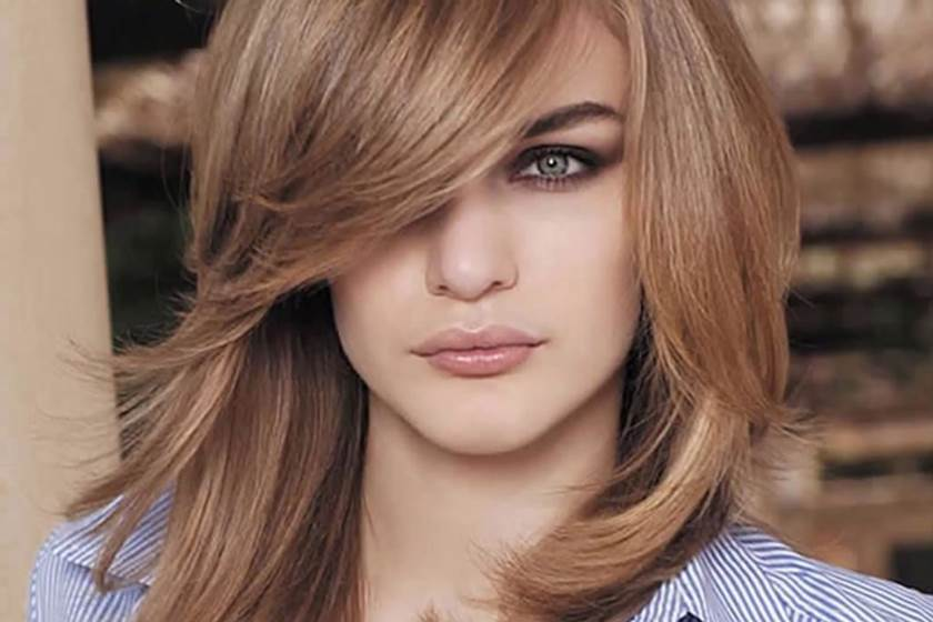 صورة انواع قصات الشعر , شاهدي اجمل قصات الشعر الحديثة لجميع انواع الشعر
