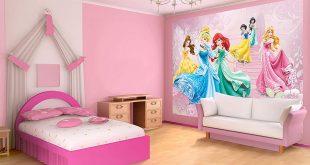 صور غرف نوم بنات اطفال , افضل تصميمات لغرف نوم البنات الاطفال رقيقة جدا