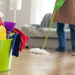تنظيف منازل , كيف تنظفي منزلك بسرعة