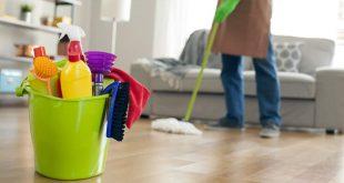 صورة تنظيف منازل , كيف تنظفي منزلك بسرعة