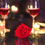 افكار لعشاء رومانسي , كيف تسوي عشاء رومانسي لزوجك بطريقة سهلة