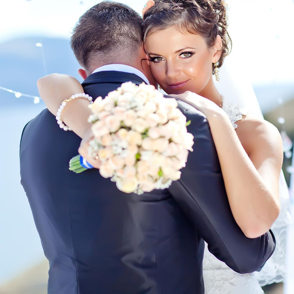 صورة صور عريس وعروسه , افكار جميلة وجديدة لصور العروسين