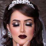 صور مكياج عروس , استوحي مكياجك يوم عرسك من صور مكياج العرائس