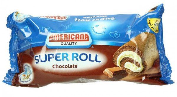 صورة كيك امريكانا , الذ كيكات فانيليا وشوكولات من امريكانا 4614 13 600x330