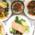 نظام غذائي لزيادة الوزن , دايت لمن يعانون من النحافة