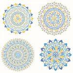 زخرفة عربية , فن الزخرفه العربيه