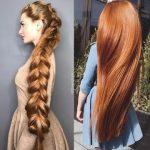 وصفات لتطويل الشعر , طرق ووصفات لاطالة الشعر
