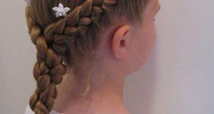 صور تسريحات شعر بنات كبار , موضة تسريحات للبنت الكبيره