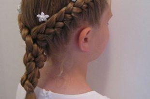 صورة تسريحات شعر بنات كبار , موضة تسريحات للبنت الكبيره