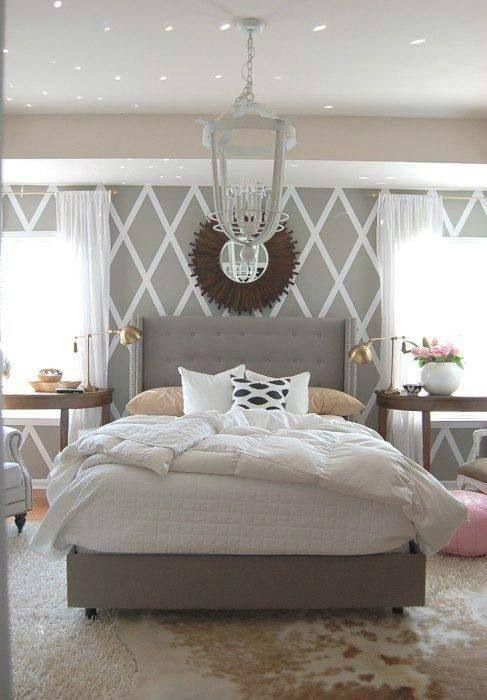 صورة ورق جدران لغرف النوم , احدث تصميمات جدران غرفة النوم 5120 4