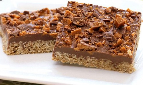 صورة حلويات سهلة واقتصادية بدون فرن , اشهي الوصفات لحلويات بسيطة سريعة التحضير