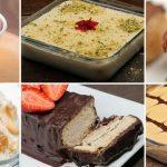 حلويات سهلة واقتصادية بدون فرن , اشهي الوصفات لحلويات بسيطة سريعة التحضير