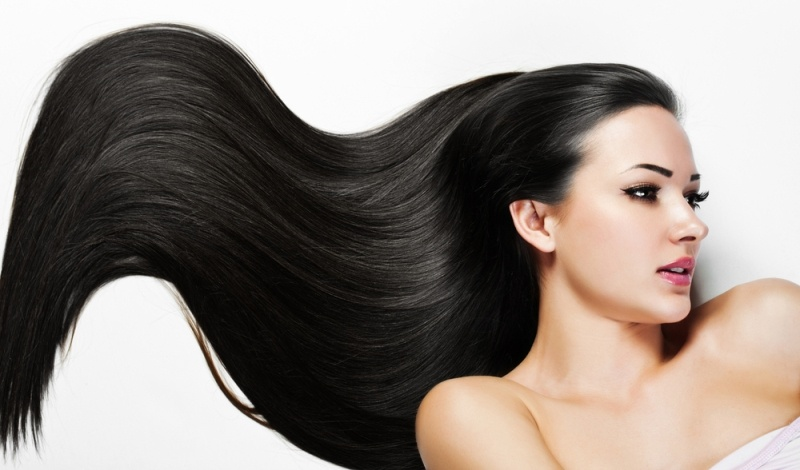 صورة تطويل الشعر بسرعه فائقه , تعرفي علي اسهل وصفة لتطويل الشعر في وقت قياسي
