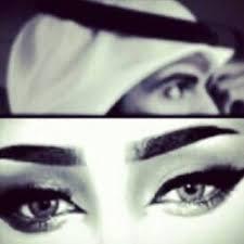 صورة عيون سوداء , صور عيون سوداء جميله 5232 2
