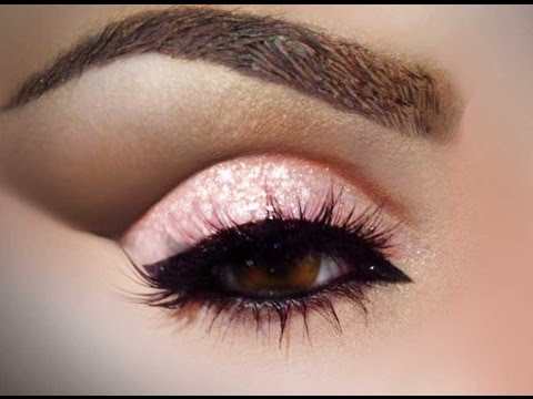 صورة عيون سوداء , صور عيون سوداء جميله 5232 8