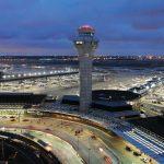 اكبر مطار في العالم , ما هو اكبر مطار بالعالم