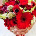 باقات زهور , اجمل باقات الزهور