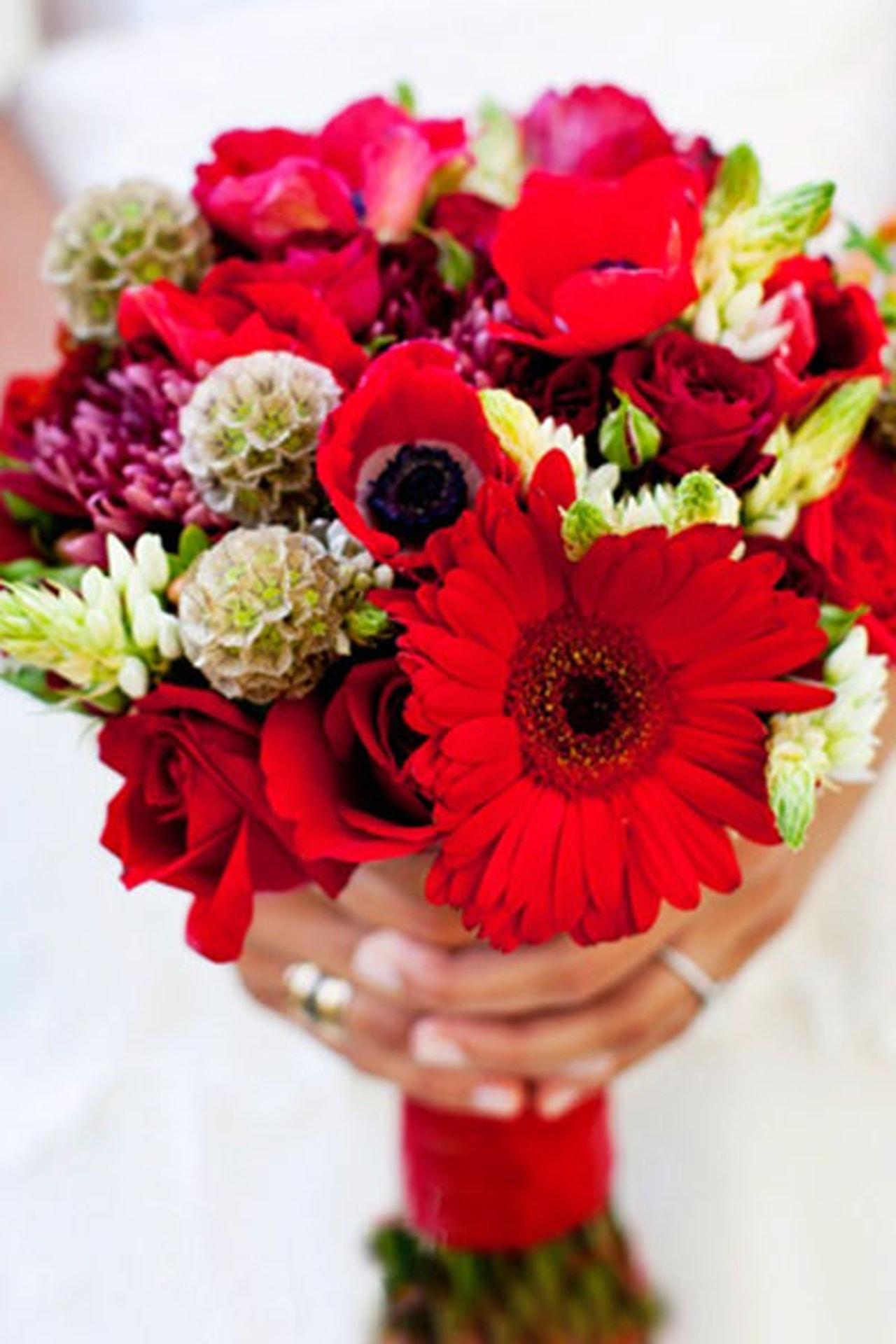 صورة باقات زهور , اجمل باقات الزهور