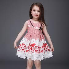 صورة فساتين اطفال بنات , تصاميم فساتين حلوه 5348 1